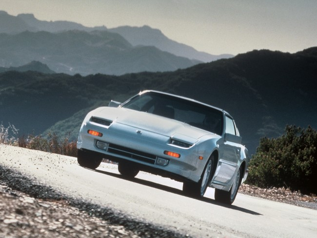 80s Sports Cars From Japan 9