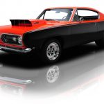 Top 10 Hemi Powered Mopars Of All Times