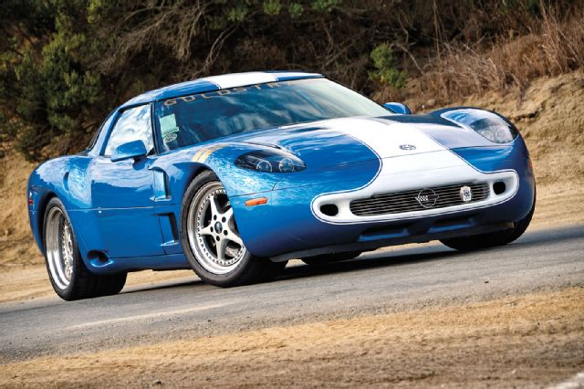 GM to reveal next-generation Corvette in July | Us World ...