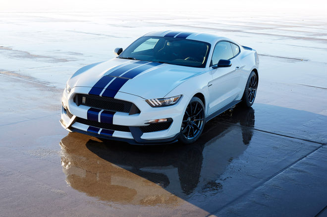 Hennessey GT350 Tuning Kit 3