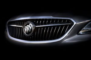 2017 Buick LaCrosse will feature many Avenir-inspired design cues and introduce the new face of Buick.  LaCrosse will make its global debut in November at the Los Angeles Auto Show.