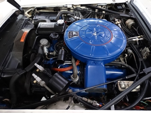 V8 Ford Engines 5