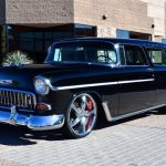 Seven Of The Hottest '55 – '57 Chevy Nomads On The Planet