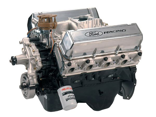 V8 Ford Engines 6