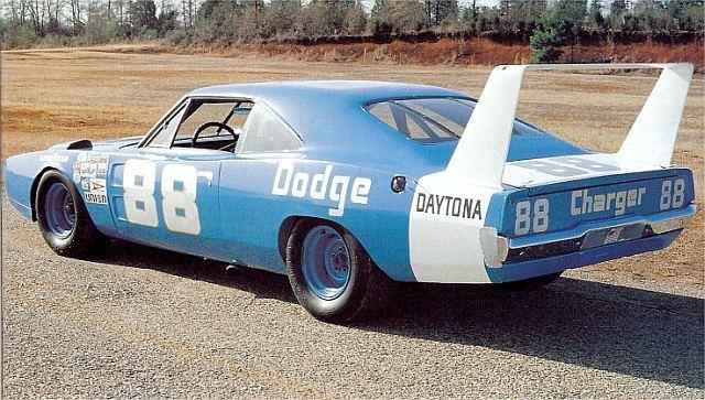 BuddyBakers1969DodgeDaytona
