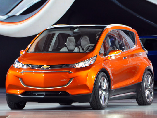 is the chevy bolt the best affordable electric car ever. Black Bedroom Furniture Sets. Home Design Ideas