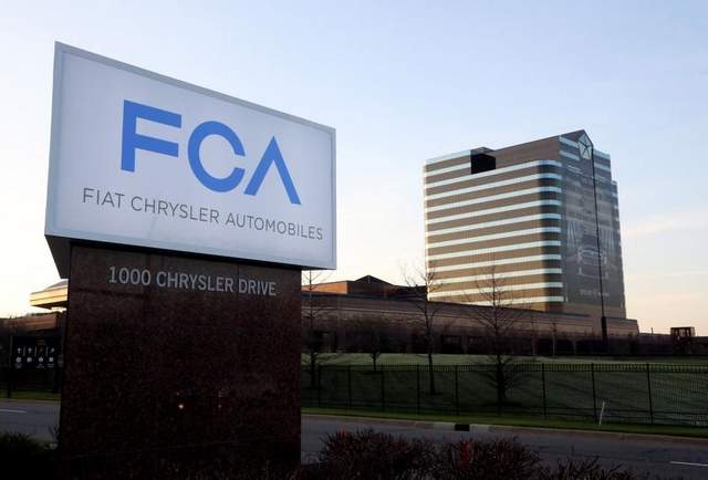 Biggest Car Company In The World - Fiat Chrysler