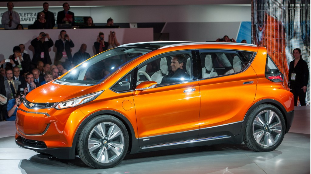 Is the Chevy Bolt the Best Affordable Electric Car Ever?