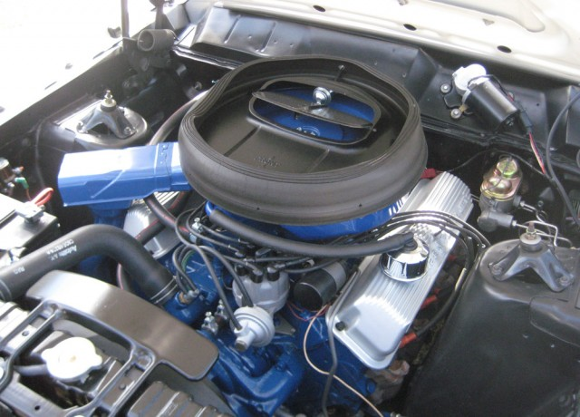 V8 Ford Engines 4