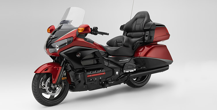 2017 Goldwing - Steve Saunders Goldwing Forums