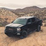 GMC Gets Rebellious with the New Sierra All Terrain X