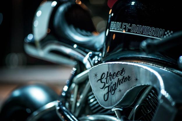 Turbo Harley By Cherry's Company 7