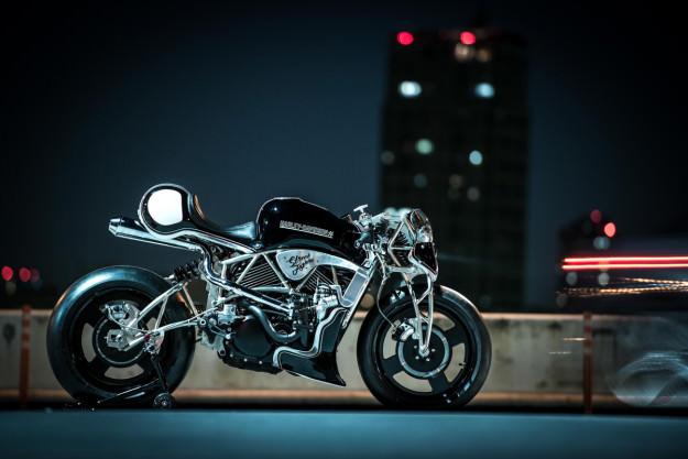 The Turbo Harley By Cherry's Company 1