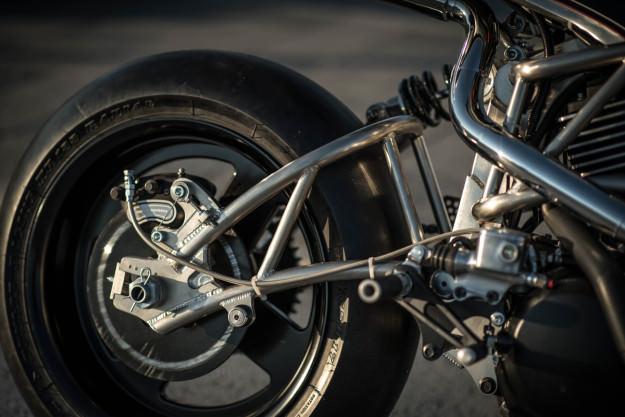 Turbo Harley By Cherry's Company 5
