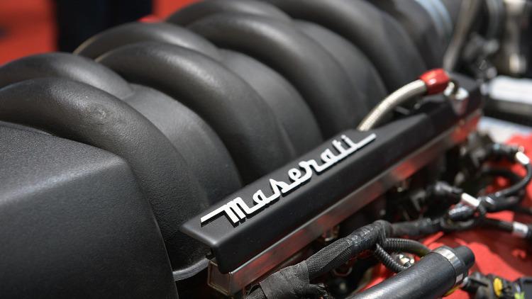 Lazareth Maserati Motorcycle - 7