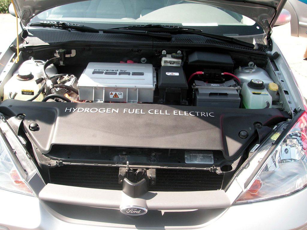 Car Innovations - Fuel Cells