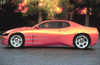 After All There S Much That Needs To Be Done With Brand Actual Revival Before Pontiac Embly Lines Start Pushing