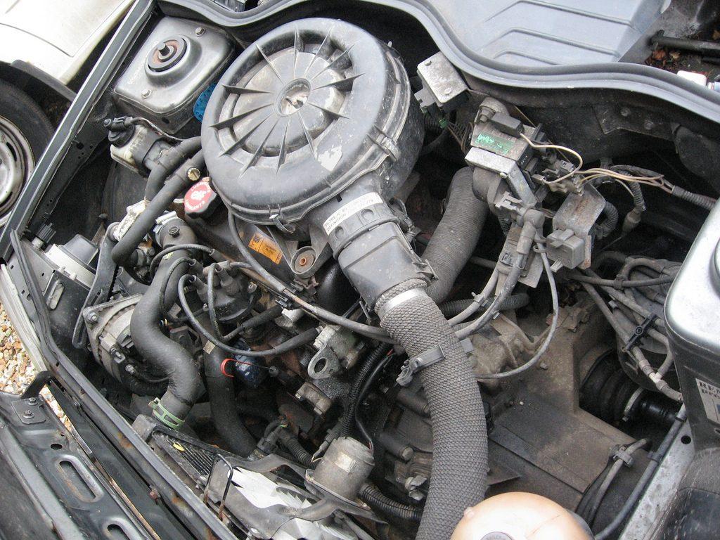 Car Innovations - Gasoline Engine
