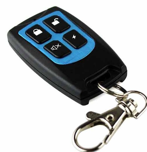 Car Innovations - Key Fob