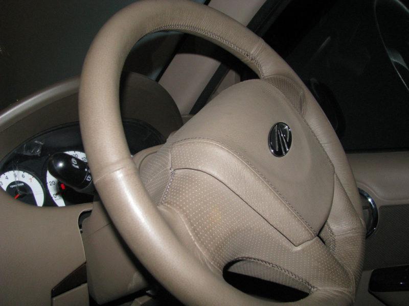 Car Innovations - Power Steering