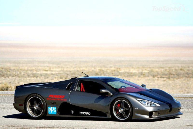 High Torque Cars - SCC Ultimate Aero TT