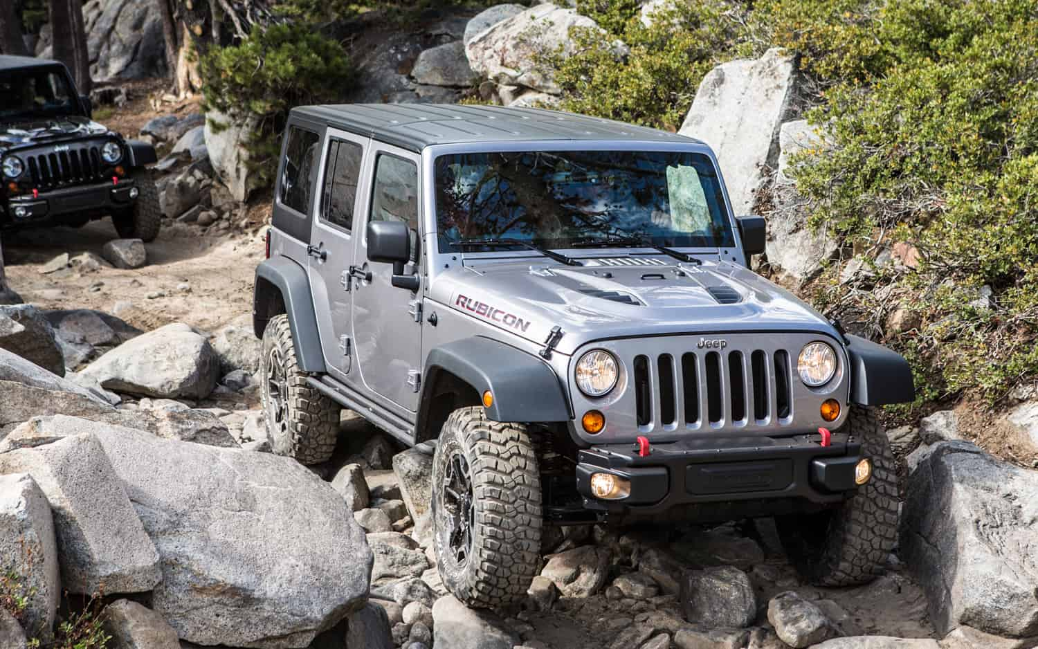 jeep wrangler unlimited rubicon x 2014. Cars Review. Best American Auto & Cars Review