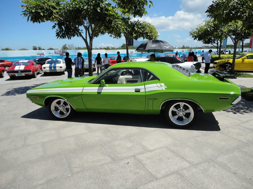 cheapest classic muscle cars you can buy