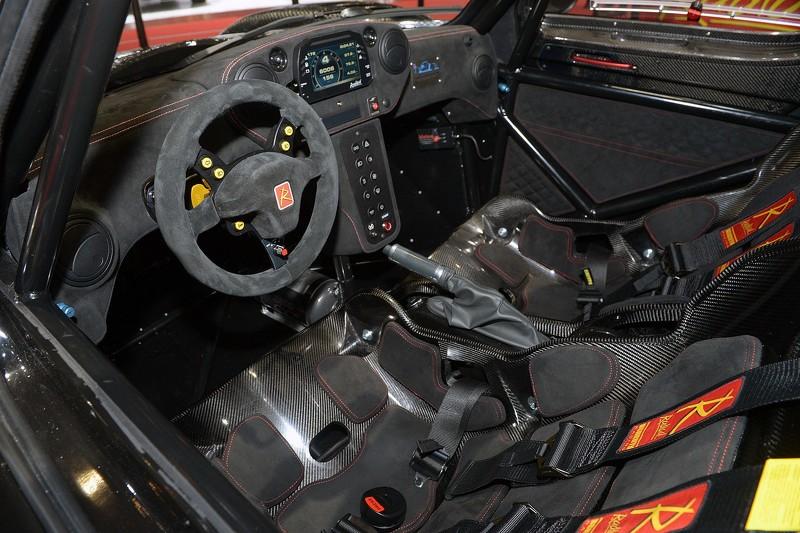 Radical Unveils RXC Turbo 500R In Geneva
