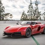 "X Performance Pack Makes The ""Poor Man"" 500 hp Rezvani Beast Look Like An X-Rated 700hp Version"
