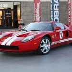 Original Ford GT Prototype Is Up For Sale