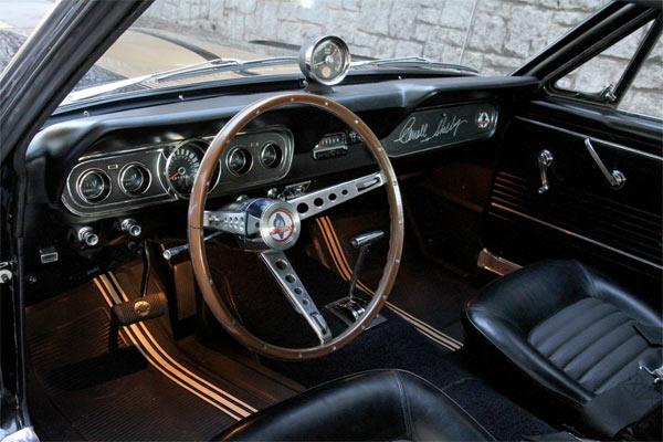 Hertz Mustang For Sale 4