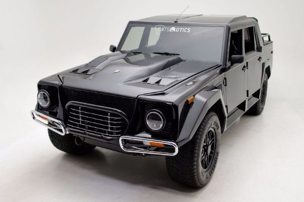 lamborghini lm002 for sale 1