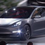 Everyday Electric: The Tesla Model 3