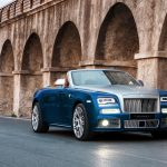Rising Dawn; Mansory's Latest Rolls Royce