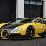 One Of A Kind 1200 HP Oakley Design Bugatti Veyron is Already on the Streets