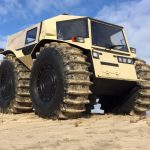 5 Of The Toughest Russian Off-Road Vehicles You Never Heard Of