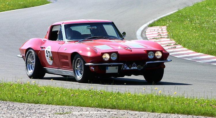 Coolest Car From The Last 50 Years - Chevy Corvette