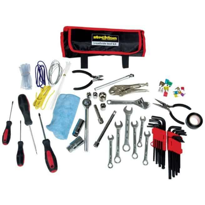 Stockton Tool kit
