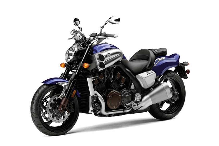 say goodbye to the yamaha vmax. Black Bedroom Furniture Sets. Home Design Ideas