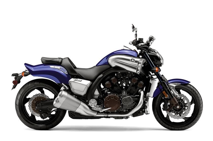 2017 Yamaha VMAX 1