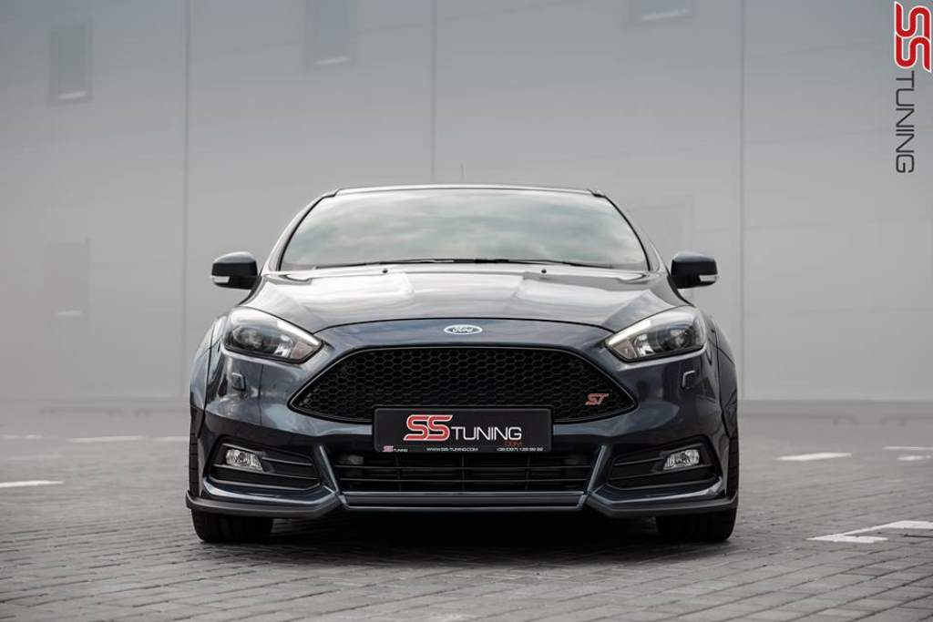 ss tuning shows us what the 2016 ford focus st sedan should be. Black Bedroom Furniture Sets. Home Design Ideas