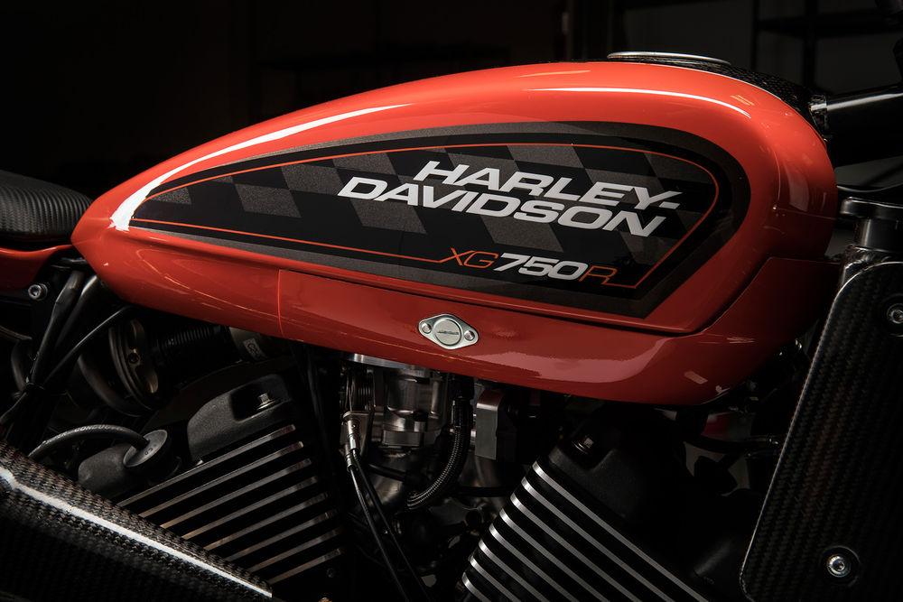 Harley XG750R 3
