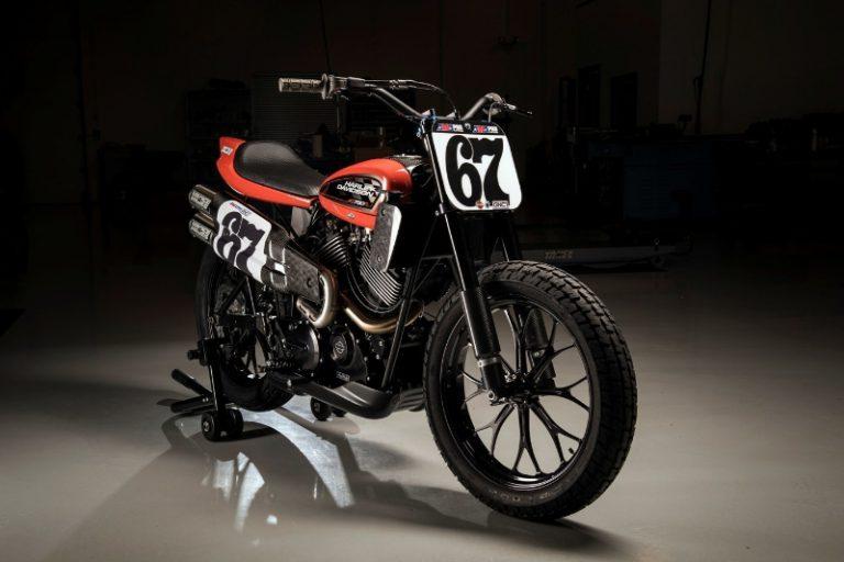 Harley XG750R 2