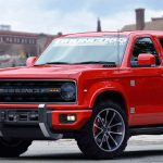 Five Things You can Expect Out of the New Ford Bronco