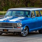 Wagons Can Be a Great Project Car Material as Demonstrated by This 1964 Chevy Nova