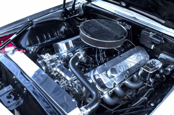 1969 Camaro 3