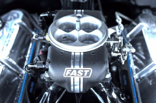 1969 Camaro 4