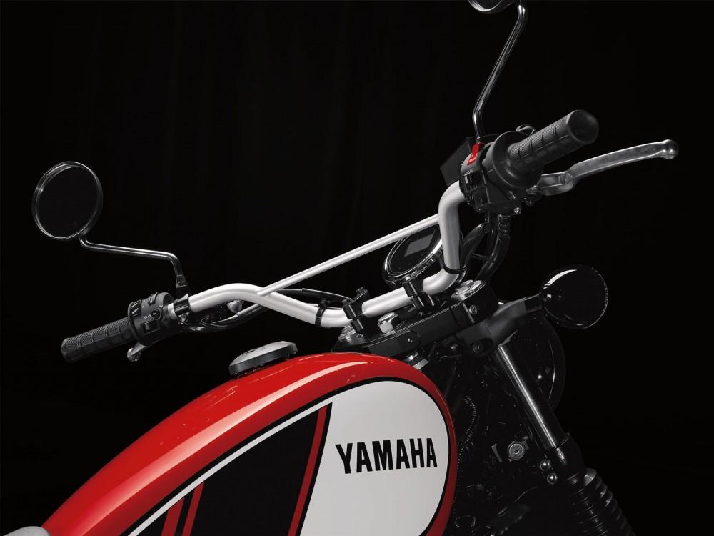SCR950 Yamaha Scrambler 2