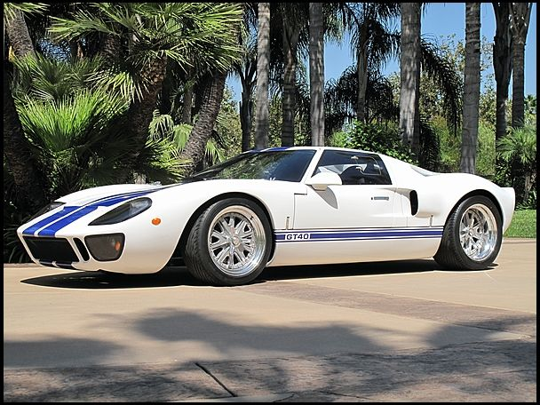 ford-gt40-kit-car