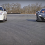 Can Nissan GT-R Nismo Hold Its Own Against McLaren 675LT in a Drag Race (VIDEO)